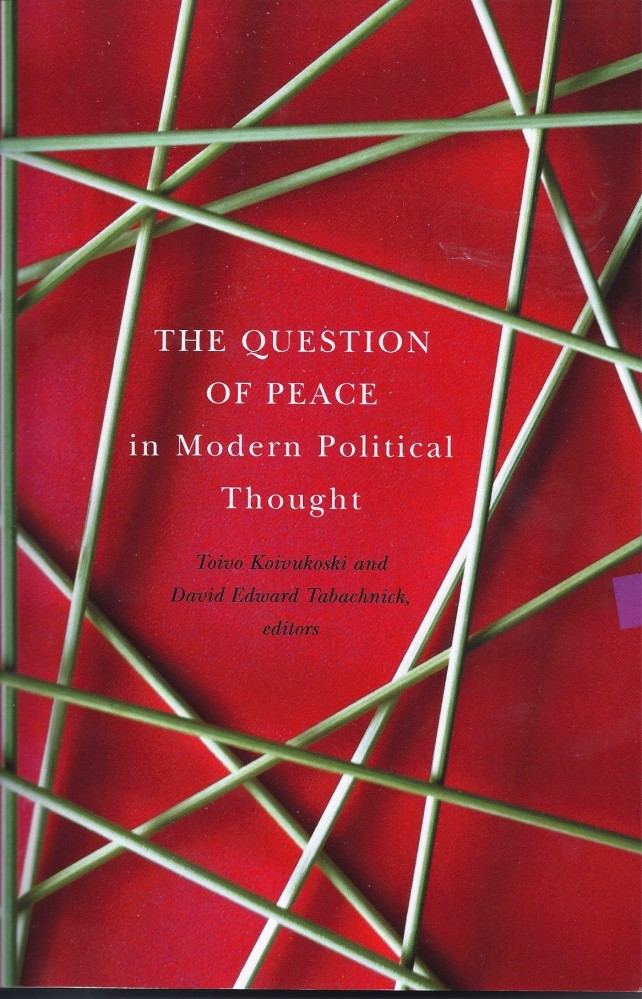 Question of Peace